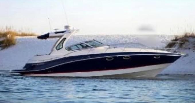 Rental Motorboat in Dénia - Four Winns Vista 375