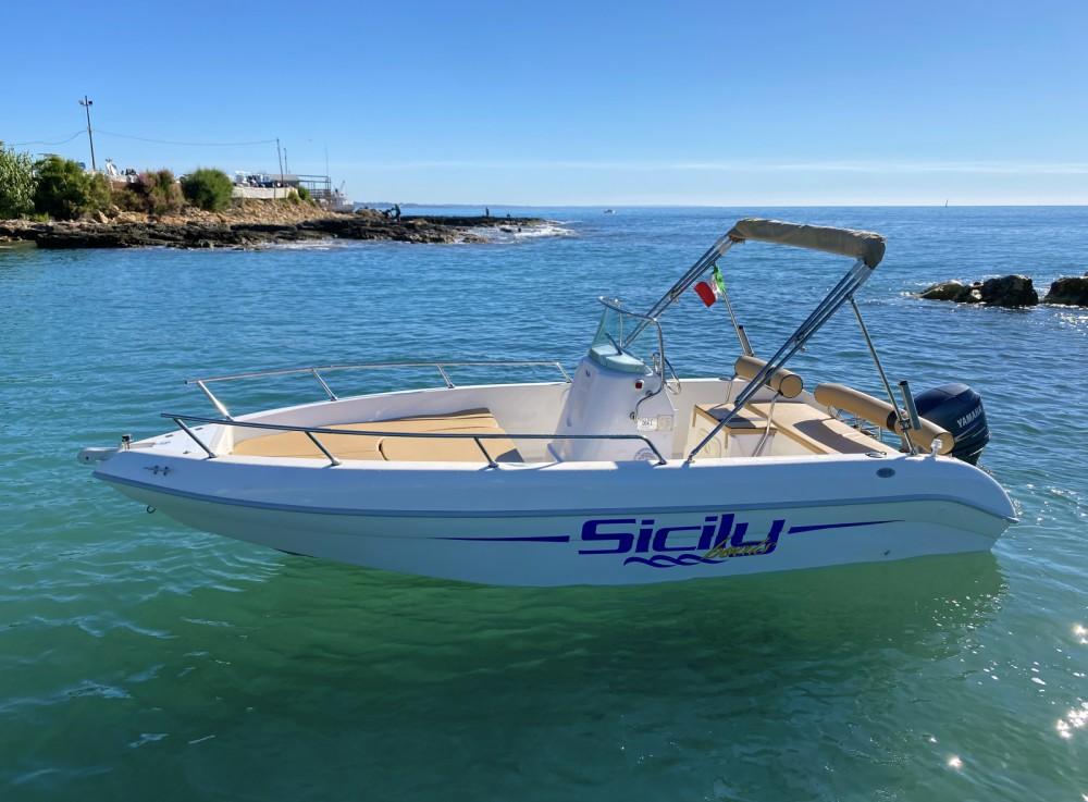 Boat rental Avola cheap Samoa