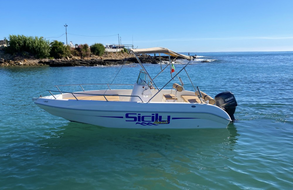 Aquamar Samoa between personal and professional Avola