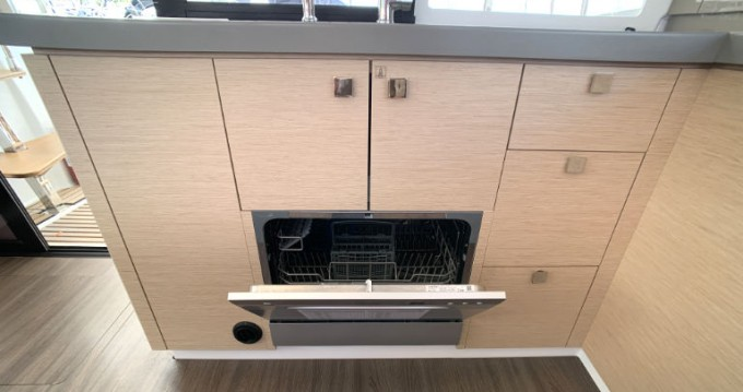 Fountaine Pajot Fountaine Pajot Lucia 40 - 3 cab. between personal and professional