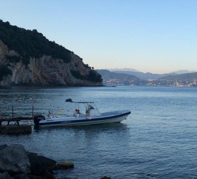 Boat rental Ameglia cheap Clubman 30
