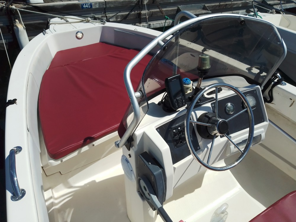 Hire Motorboat with or without skipper Rio Saint-Raphaël