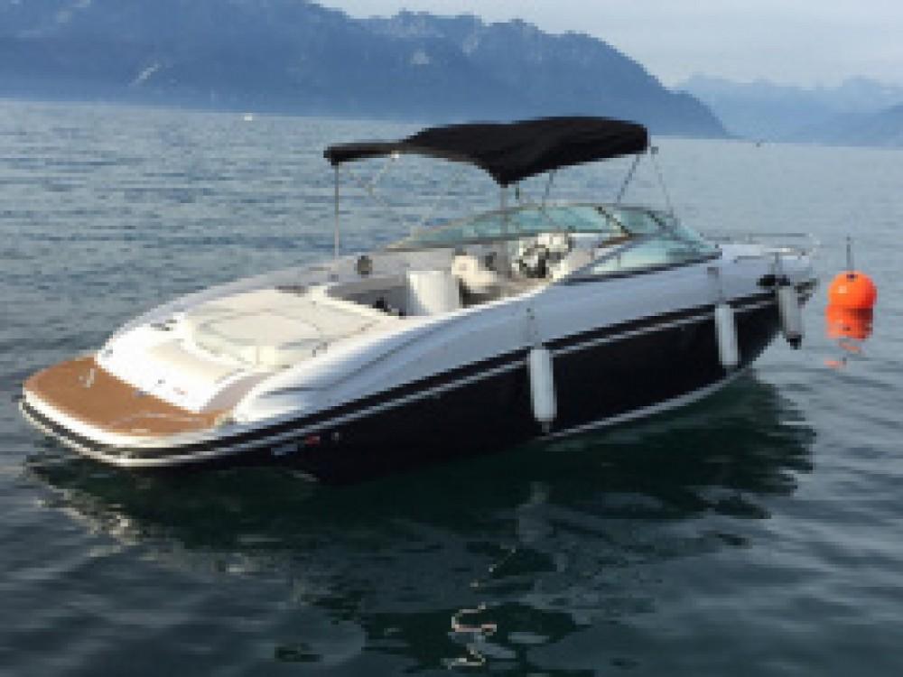 Boat rental Beaulieu-sur-Mer cheap 265CAPTIVA