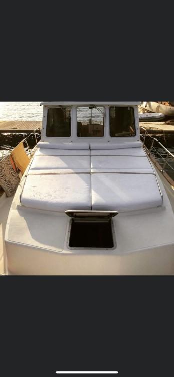 Menorquin Yacht 100 between personal and professional Porto Rotondo