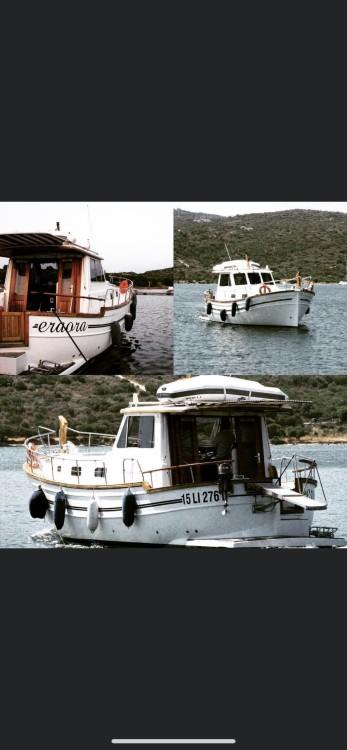 Rental yacht Porto Rotondo - Menorquin Yacht 100 on SamBoat