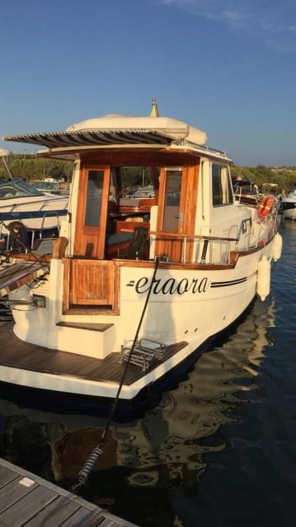 Boat rental Menorquin Yacht 100 in Porto Rotondo on Samboat