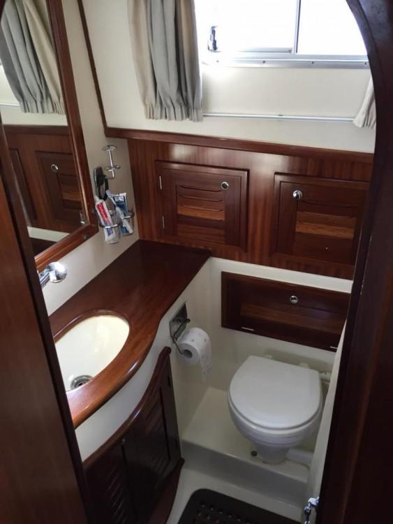 Rent a Menorquin Yacht 100 Porto Rotondo