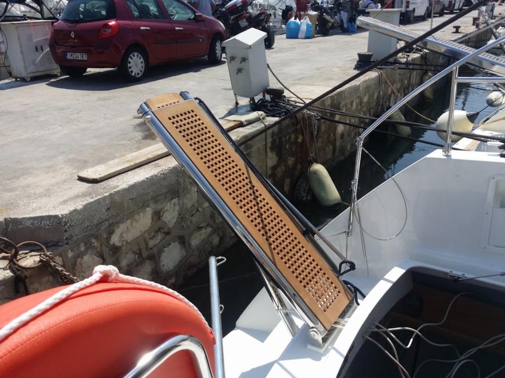 Rental Catamaran in Attica - Lagoon Lagoon 450 F