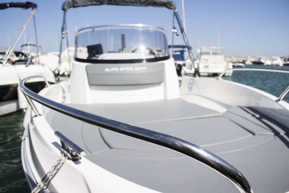 Rental yacht Benalmádena - AM Yacht 500 Open on SamBoat