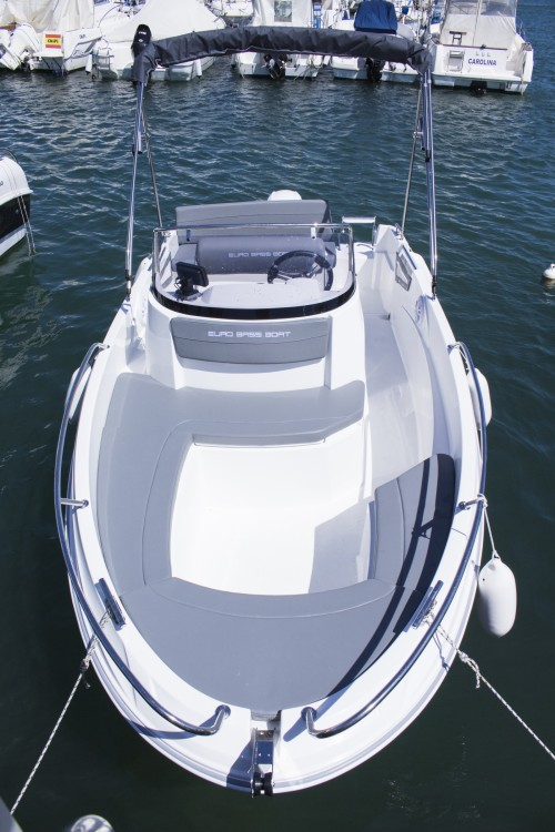 AM Yacht 500 Open between personal and professional Benalmádena