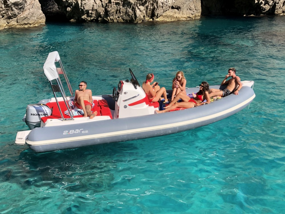 Boat rental Sorrento cheap 62