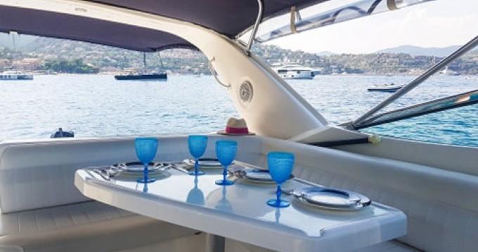 Rent a Riviera open offshore open 40  Mandelieu-la-Napoule