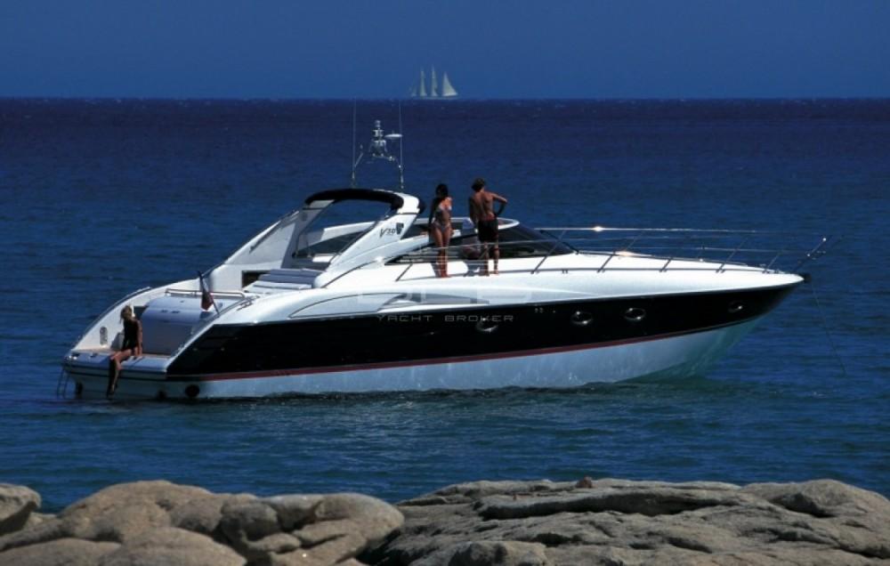 Rental yacht Beaulieu-sur-Mer - Princess Princess V50 on SamBoat