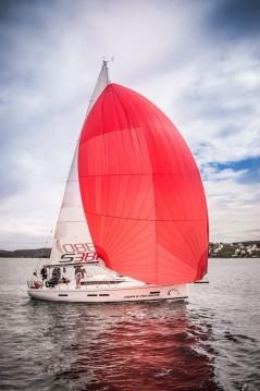 Rental Sailboat in Pirovac - Salona Salona 380