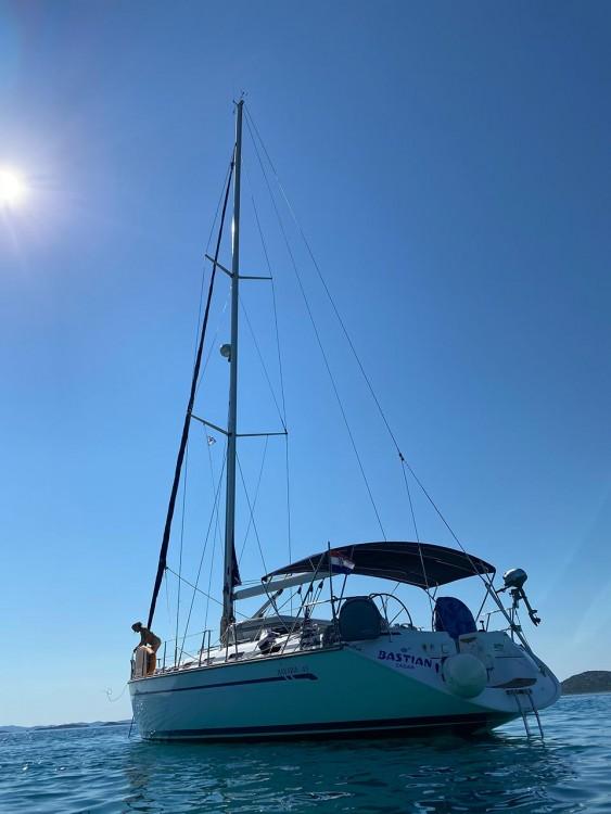 Rent a Bavaria Bavaria 49 Grad Zadar