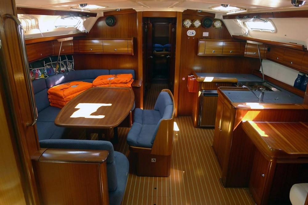 Boat rental Grad Zadar cheap Bavaria 49