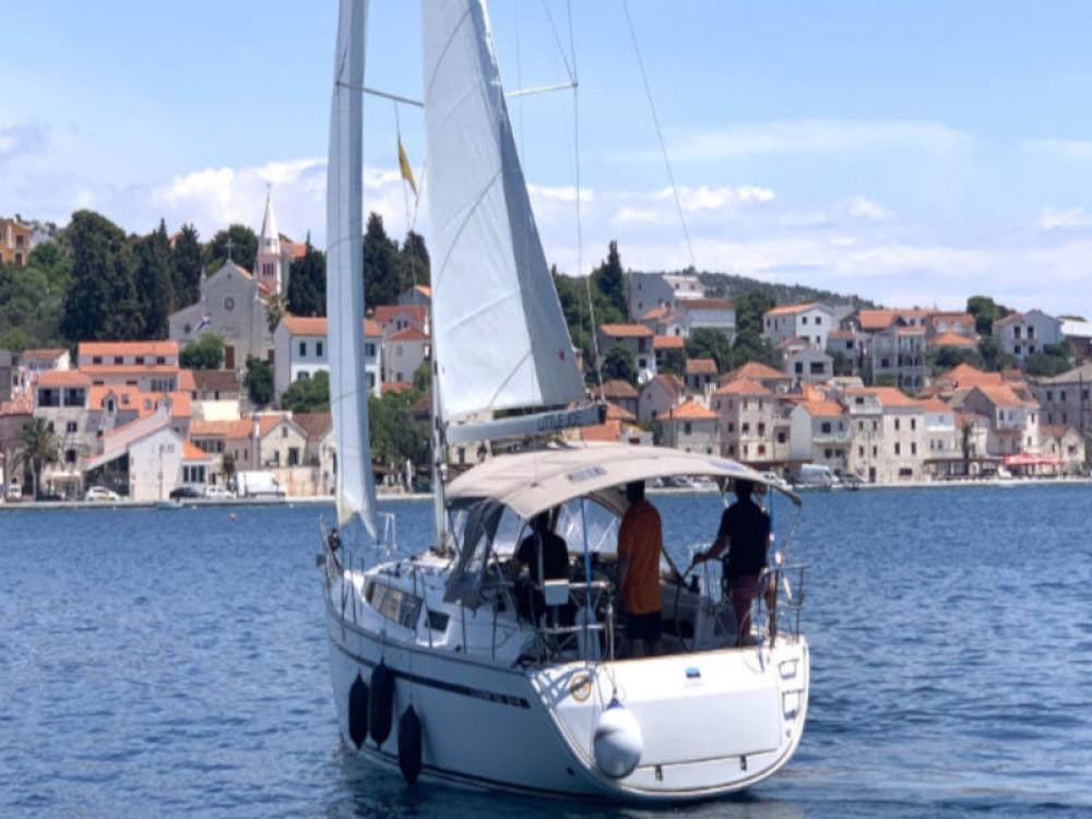 Boat rental Rogoznica cheap Bavaria Cruiser 34