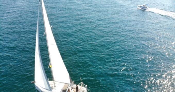 Rental yacht Pula - Bénéteau Oceanis 38 on SamBoat