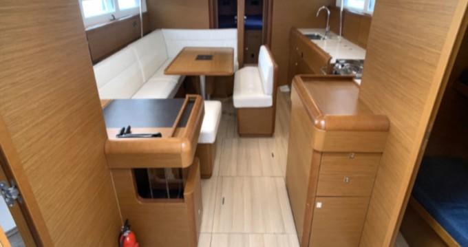 Boat rental Jeanneau Sun Odyssey 519 in Rogoznica on Samboat