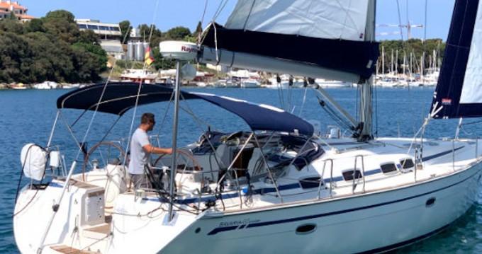 Rental yacht Veruda - Bavaria Bavaria 46 Cruiser on SamBoat