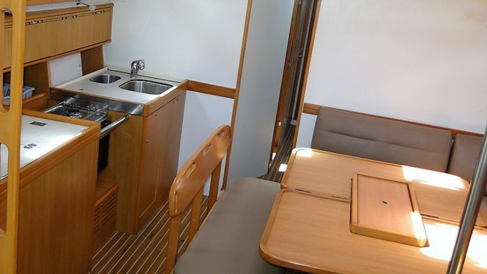 Poncin Yachts Harmony 52 between personal and professional Kalafationes