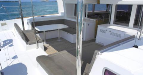 Rental yacht Phuket - Lagoon Lagoon 450 on SamBoat