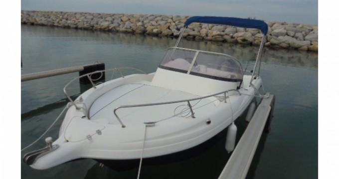 Rental yacht Sainte-Rose - Pacific Craft Pacific Craft 650 WA on SamBoat