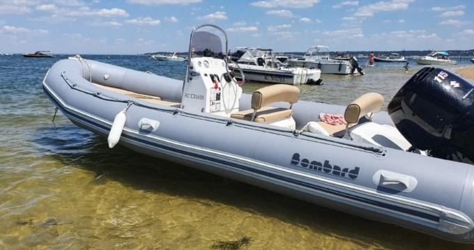 Rental yacht Lège-Cap-Ferret - Bombard Sunrider 6.5 on SamBoat