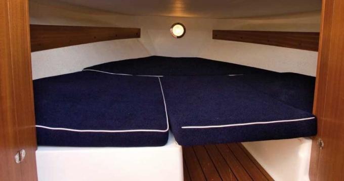 Boat rental Sainte-Rose cheap Pacific Craft 650 WA