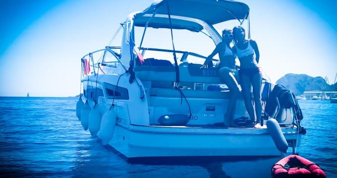 Rental yacht Bormes-les-Mimosas - Bavaria Sport 300 on SamBoat
