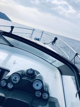 Boat rental Bavaria Sport 300 in Bormes-les-Mimosas on Samboat