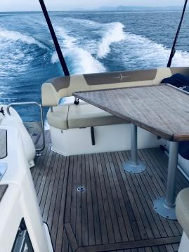 Boat rental Bormes-les-Mimosas cheap Sport 300