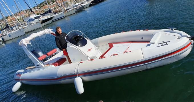 Rental yacht Bandol - Altamarea Wave 23 on SamBoat