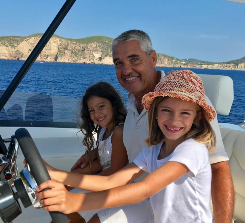 Hire Catamaran with or without skipper Bali Catamarans Castelldefels