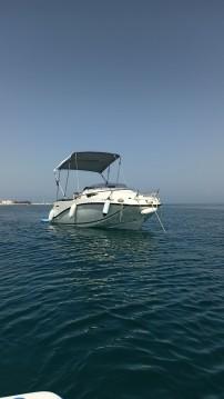 Rental Motorboat in Benalmádena - Quicksilver Activ 505 Cabin