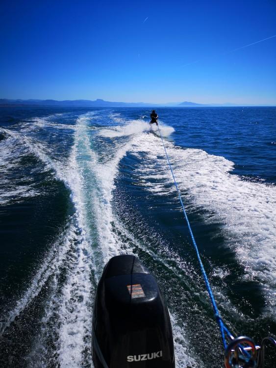 Rental yacht Anglet - Quicksilver Quicksilver 635 Commander on SamBoat
