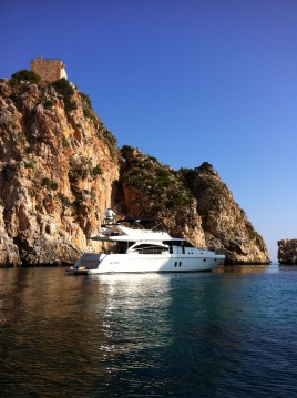 Boat rental Port Grimaud cheap Guy Couach 195 Fly