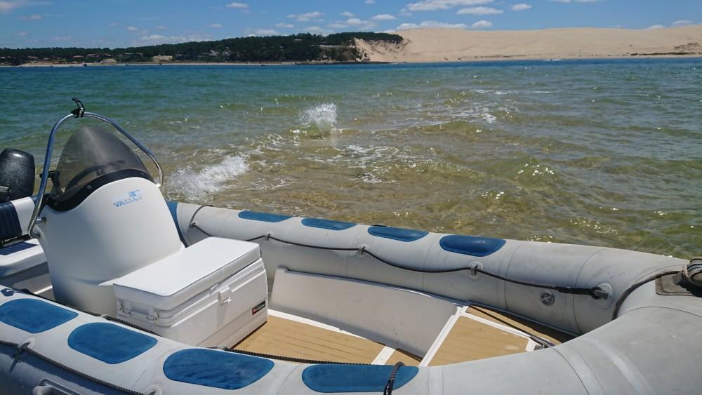 Rental yacht Andernos-les-Bains - Valiant V520 on SamBoat