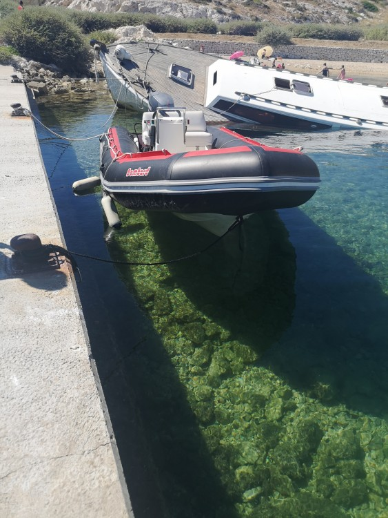 Rent a Bombard Explorer 490 Marseille