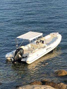 Boat rental Bsc Classic  in Ajaccio on Samboat