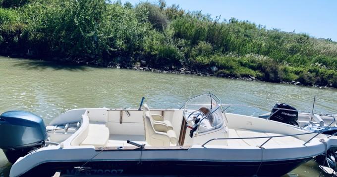 Rental yacht Mauguio - Jeanneau Cap Camarat 7.5 Open on SamBoat