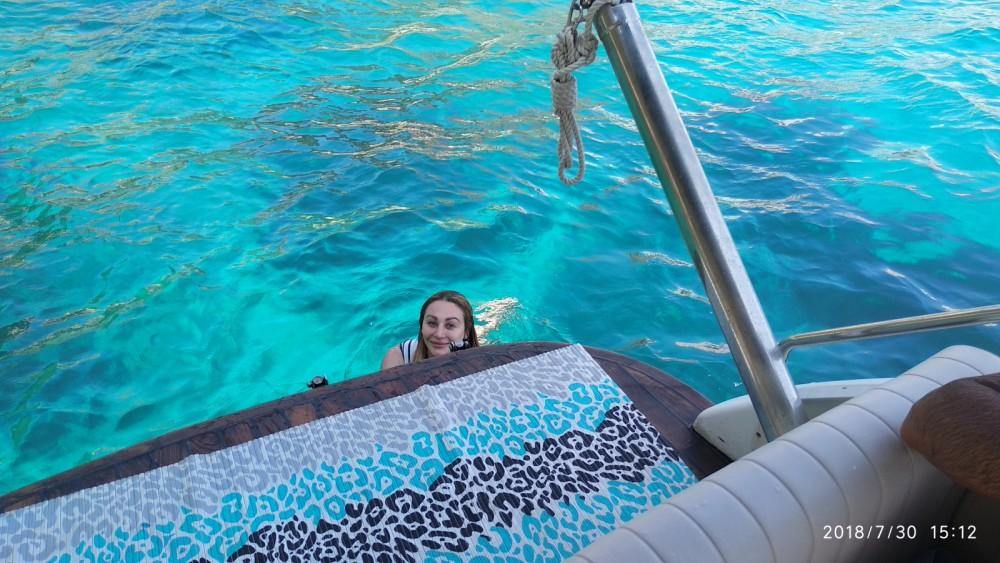 Rental Motorboat in Anacapri - Conam Lupo di mare 35