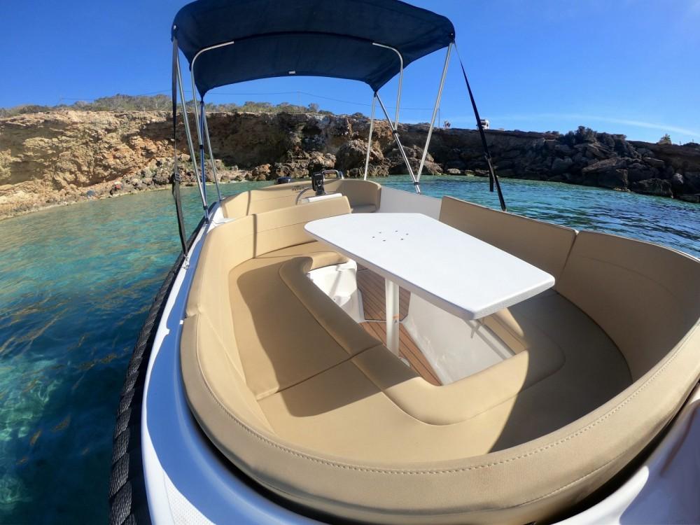 Boat rental Balearic Islands cheap 1111