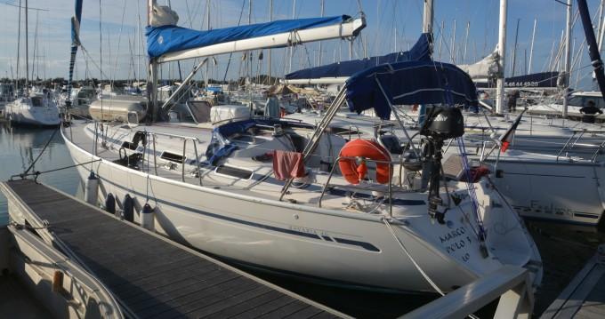 Boat rental Bavaria Bavaria 40 in Leucate on Samboat