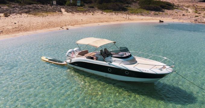 Boat rental Ibiza Town cheap Key Largo 30