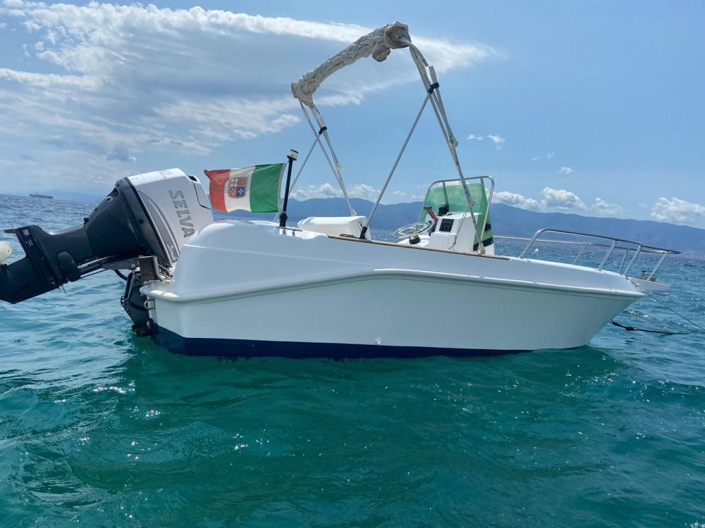 Rental yacht  - Elan Elan 17 CC on SamBoat