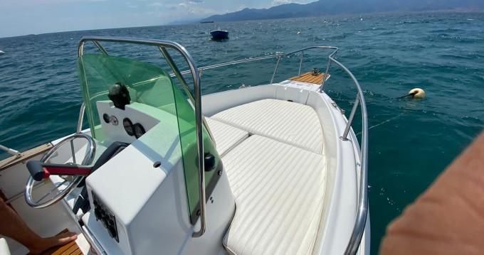Rental yacht Villa San Giovanni - Elan Elan 17 CC on SamBoat