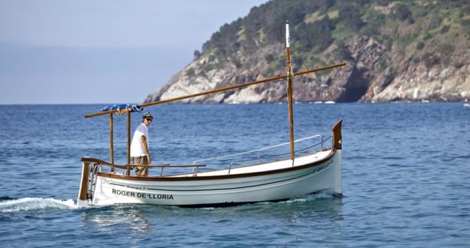 Rental yacht Palamós - Menorquin 27 on SamBoat