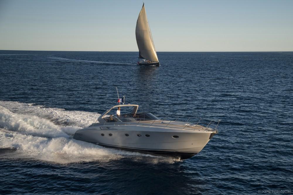 Rental yacht Saint-Tropez - Numarine 52S on SamBoat