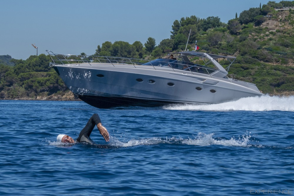 Hire Motorboat with or without skipper Numarine Saint-Tropez